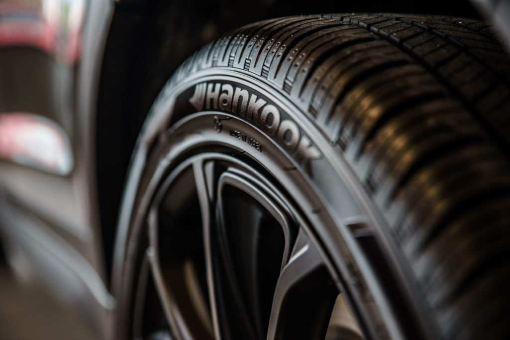 How to clean wheels with brake dust?