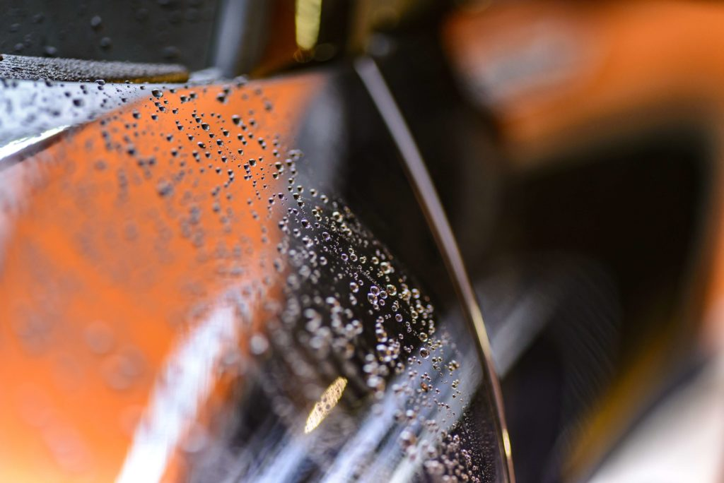 Is clay bar good for your car?
