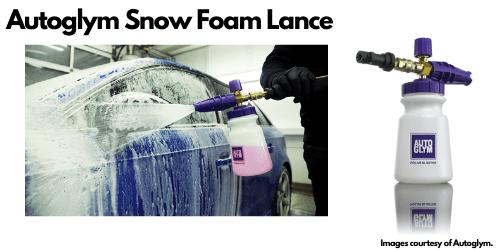 Autoglym Snow Foam Lance